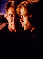 The Devil's Own movie poster (1997) picture MOV_b9b4b17e