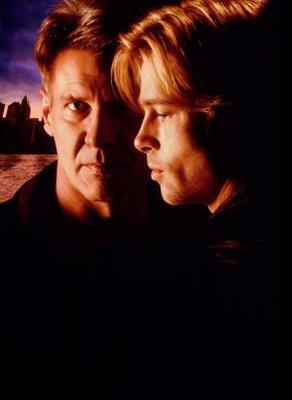 The Devil's Own movie poster (1997) poster MOV_b9b4b17e
