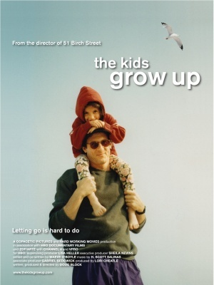 The Kids Grow Up movie poster (2009) poster MOV_b9b6e56a