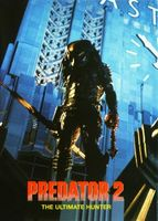 Predator 2 movie poster (1990) picture MOV_b9b863a1