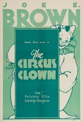 The Circus Clown movie poster (1934) poster MOV_b9b8c9e9
