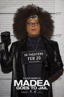 Madea Goes to Jail movie poster (2009) picture MOV_b9b9f357