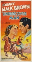 Under Cover Man movie poster (1936) picture MOV_b9badcb0