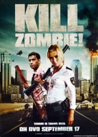 Shouf Shouf Zombibi movie poster (2012) picture MOV_b9bb7587