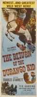 The Return of the Durango Kid movie poster (1945) picture MOV_b9bc2cad
