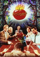 The Last Supper movie poster (1995) picture MOV_b9bcf2e2