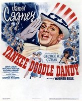 Yankee Doodle Dandy movie poster (1942) picture MOV_b9bdfafb
