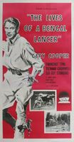 The Lives of a Bengal Lancer movie poster (1935) picture MOV_b9bfd6fd
