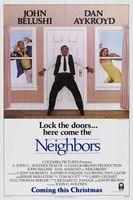 Neighbors movie poster (1981) picture MOV_b9c150da