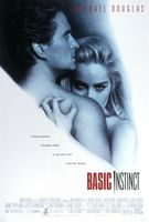 Basic Instinct movie poster (1992) picture MOV_b9c26202
