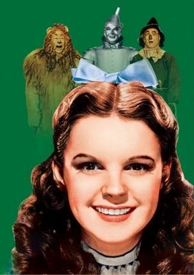 The Wizard of Oz movie poster (1939) poster MOV_b9c2ad59