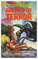 Galaxy of Terror movie poster (1981) picture MOV_b9c2b1aa