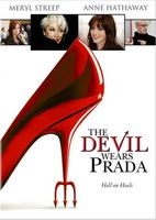 The Devil Wears Prada movie poster (2006) picture MOV_b9c96ca4