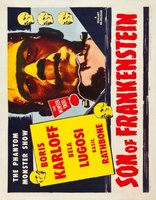 Son of Frankenstein movie poster (1939) picture MOV_c6169009