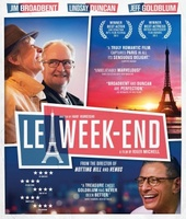 Le Week-End movie poster (2013) picture MOV_b9cbf71c