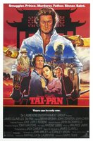 Tai-Pan movie poster (1986) picture MOV_b9cc2d2e