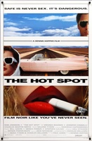 The Hot Spot movie poster (1990) picture MOV_b9cc8342
