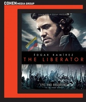 Libertador movie poster (2013) picture MOV_b9d01590