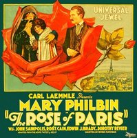 The Rose of Paris movie poster (1924) picture MOV_b9da6244