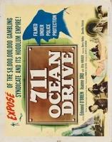 711 Ocean Drive movie poster (1950) picture MOV_b9dc72d8