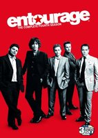 Entourage movie poster (2004) picture MOV_b9e14392