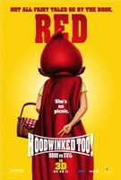 Hoodwinked Too! Hood VS. Evil movie poster (2010) picture MOV_b9e1a01d