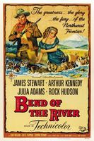 Bend of the River movie poster (1952) picture MOV_b9e2c5e4