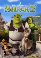 Shrek 2 movie poster (2004) picture MOV_b9e6bedb