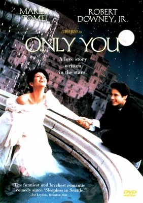 Only You movie poster (1994) poster MOV_b9e8156e