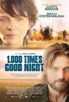 A Thousand Times Good Night movie poster (2013) picture MOV_b9e9ee0a