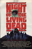 Night of the Living Dead movie poster (1968) picture MOV_b9eeb8b2