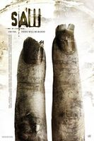 Saw II movie poster (2005) picture MOV_b9efd19b