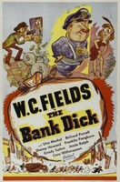 The Bank Dick movie poster (1940) picture MOV_b9f0971e