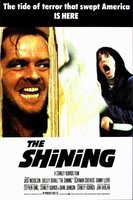 The Shining movie poster (1980) picture MOV_b9f18d0c