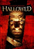 Hallowed movie poster (2006) picture MOV_b9f1f3a1