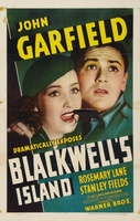 Blackwell's Island movie poster (1939) picture MOV_b9f3d884