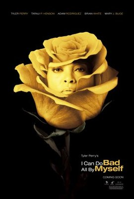 I Can Do Bad All by Myself movie poster (2009) poster MOV_b9f49059