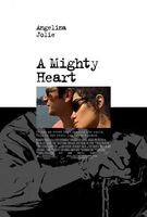 A Mighty Heart movie poster (2007) picture MOV_b9f5af27