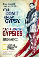 American Gypsies movie poster (2012) picture MOV_b9f6c493