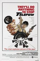 Telefon movie poster (1977) picture MOV_b9f6f461