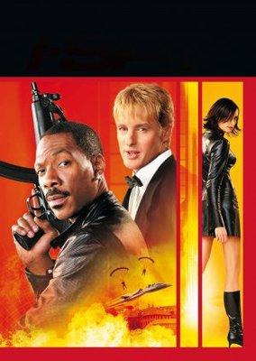 I Spy movie poster (2002) poster MOV_b9fc6852