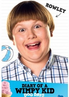 Diary of a Wimpy Kid: Dog Days movie poster (2012) picture MOV_ba025653