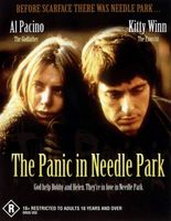 The Panic in Needle Park movie poster (1971) picture MOV_ba06100d
