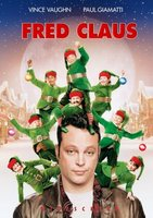 Fred Claus movie poster (2007) picture MOV_ba09f474