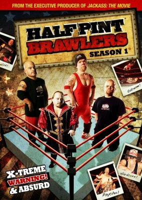 Half Pint Brawlers movie poster (2010) poster MOV_ba0f8286
