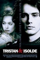Tristan And Isolde movie poster (2006) picture MOV_ba10118a