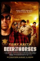 Beer for My Horses movie poster (2008) picture MOV_ba16091c