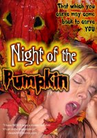 Night of the Pumpkin movie poster (2010) picture MOV_ba19e57d