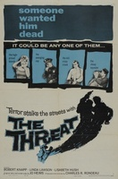 The Threat movie poster (1960) picture MOV_ba19ec1e