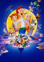 Jetsons: The Movie movie poster (1990) picture MOV_ba1b36e0